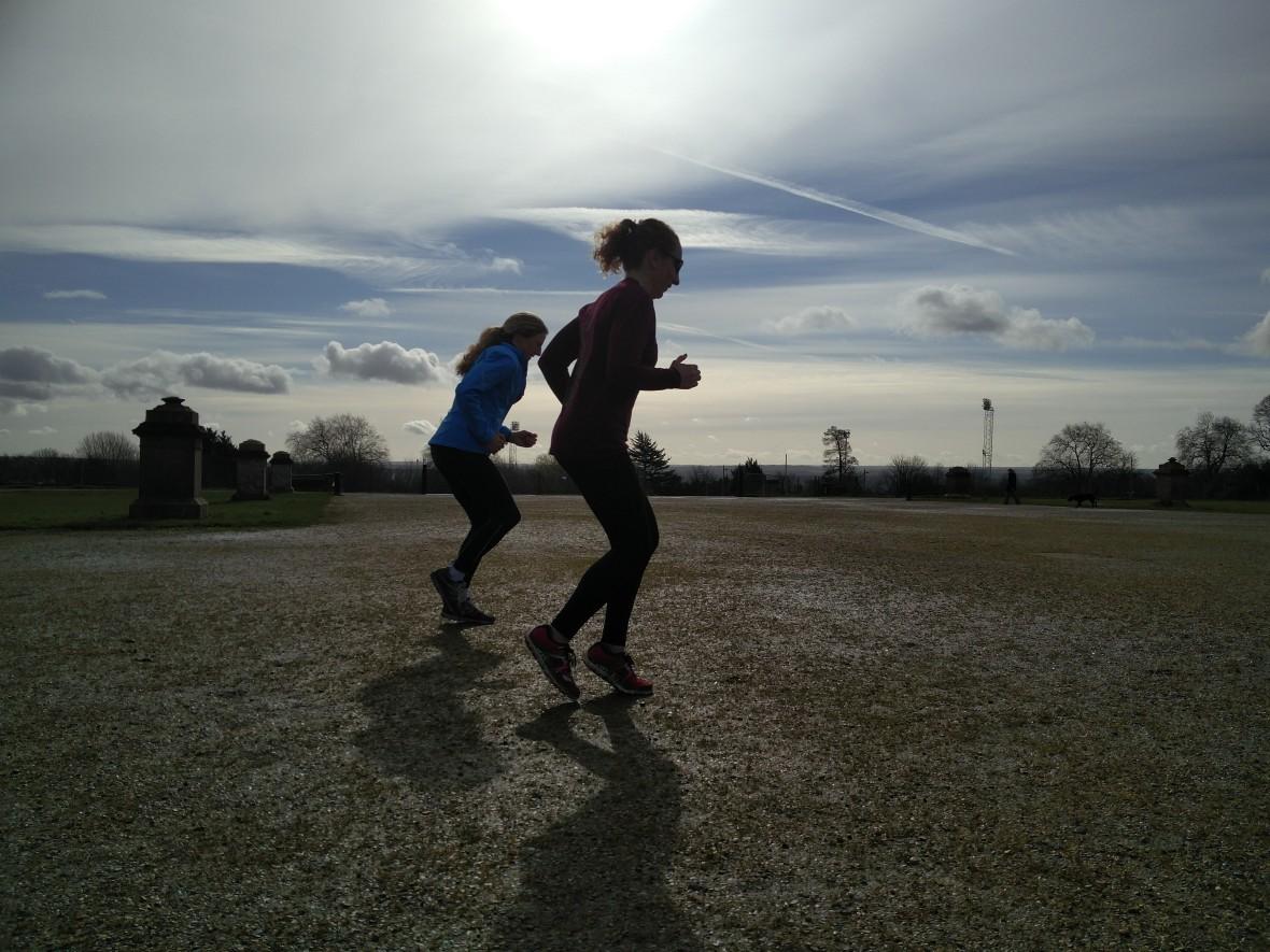 Running Technique South London