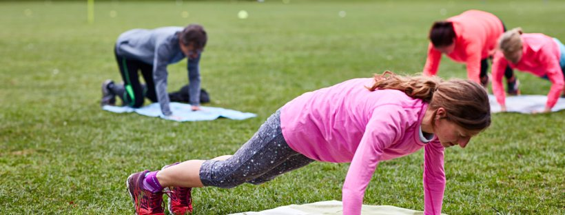 running injury, strength work, marathon training, London Marathon
